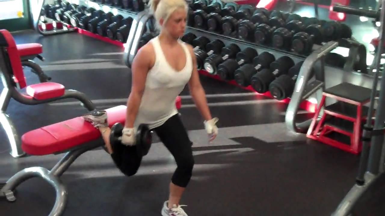 100+ One Arm Dumbbell Squat – yasminroohi
