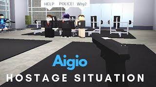 ROBLOX | Aigio ANP, Hostage Situation