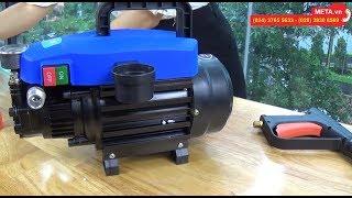 Giới thiệu tổng quan máy rửa xe Jakcop JK-004 công suất 1350W