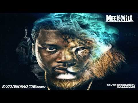 Meek Mill - Im Leanin feat. Birdman, Diddy & Travis Scott (Dreamchasers 3) (Best Quality)