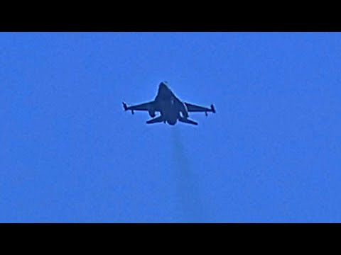 Turkey launches airstrikes against ISIS in Syria