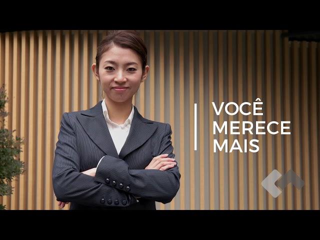 PORTFÓLIO PRODUZ VÍDEO |  PROJETO: Employability