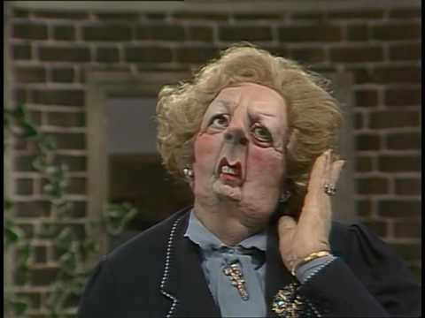 Spitting Image - Series 1, Episode 2 (1984)