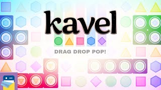 Kavel: 125,000,000+ Score & iOS / Android Gameplay Walkthrough (by Jerry Verhoeven)