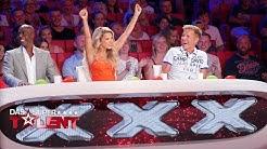 Das Supertalent 2018 | Folge 04 am 06.10.2018 bei RTL und online bei TV NOW