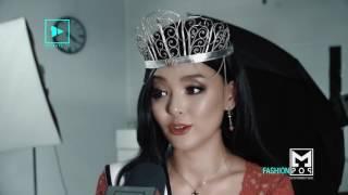 'MPOP' Entertainment News Fashion булан Э. Урангоо