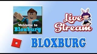 Live Roblox - Bloxburg Neighborhood 7