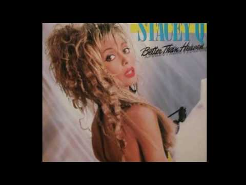 Stacey Q - Insecurity (Extended Version)