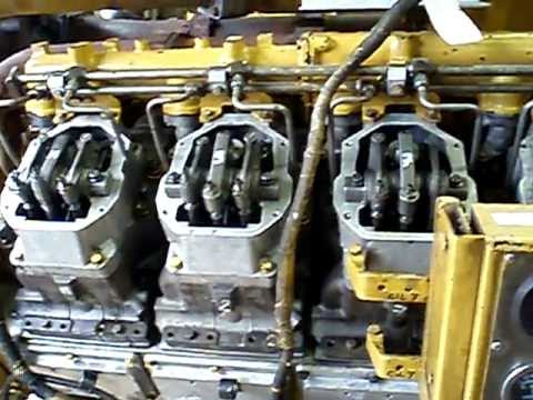caterpillar 3512 gsp31 youtube rh youtube com caterpillar 3512 parts manual Caterpillar C15 Manual