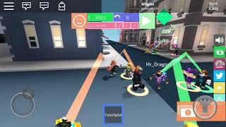 Roblox: [Cash Grab Simulator] Novas Atualizações!