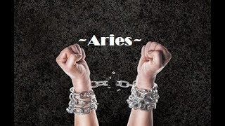 ~Aries~Love~Dark Night of The Soul Moments~June 11 to 18, 2018 Aries Tarot Reading June