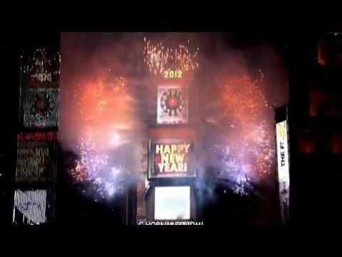 «Старый» Новый год (New Year's Eve) — ТВ спот 2