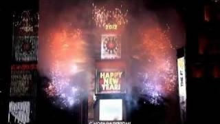 «Старый» Новый год (New Year's Eve) - ТВ спот 2