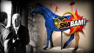 Shabam! Explained.