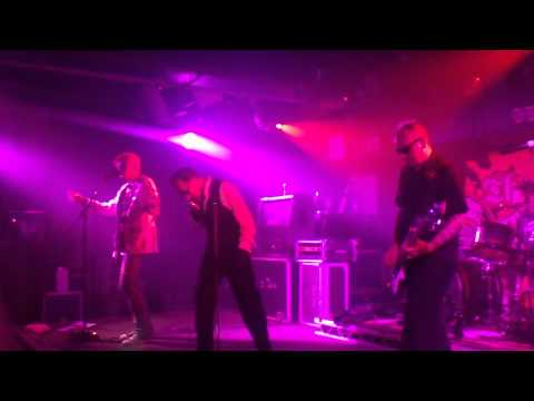 The Damned-Antipope-The Waterfront Norwich 07-11-2014
