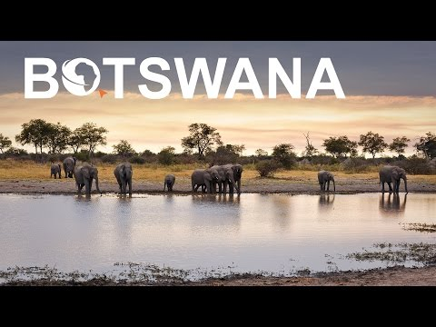Botswana- Where to go and what to see