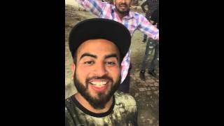 On Shoot Fun  ! Veet Baljit ! Kamalpreet Johny ! Prince