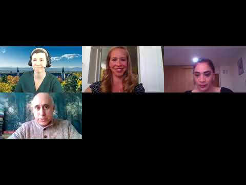 Conferencia internacional: Diálogos sobre estrategias y herramientas para la educación virtual