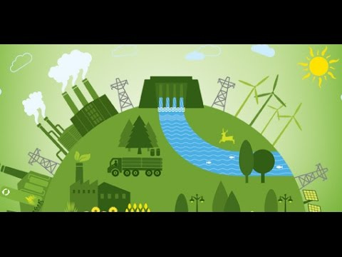 Top 10 Renewable energy sources