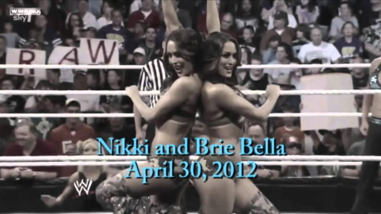 WWE Future Endeavors 2012