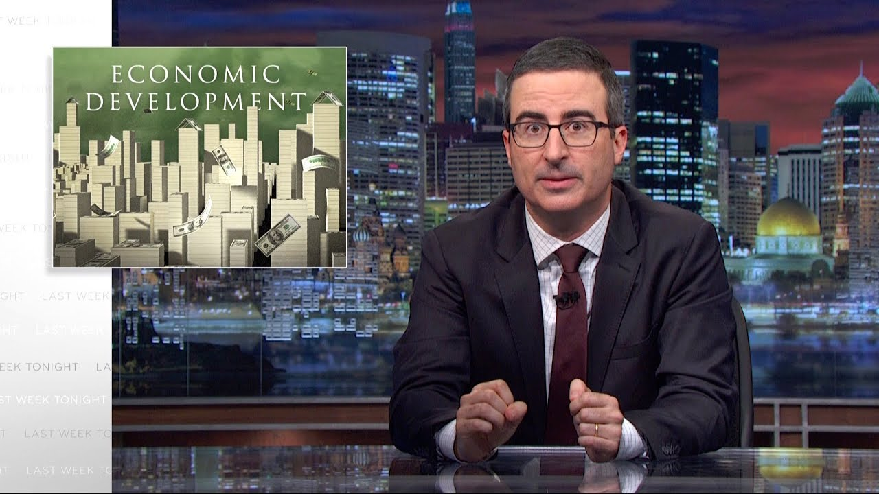 Economic Development: Last Week Tonight with John Oliver (HBO) - YouTube