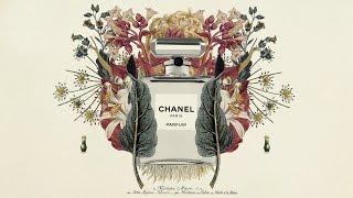 Autoportrait d'un Parfum - Inside CHANEL