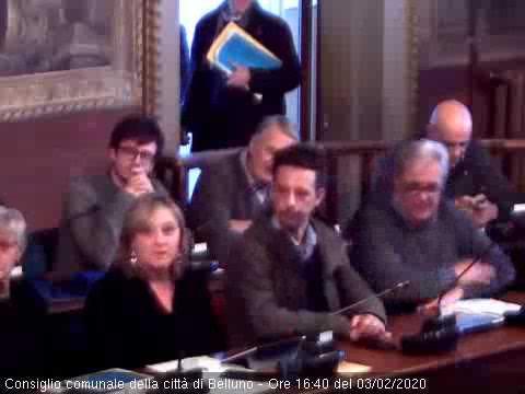 Consiglio Comunale del 03/02/2020Consiglio...