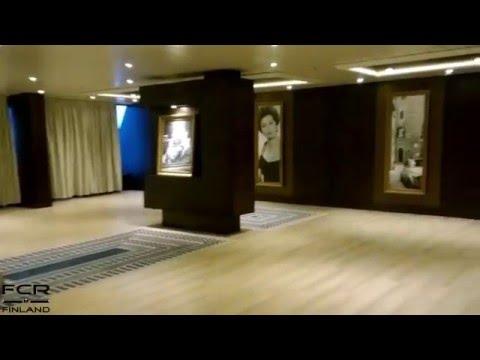 Luxury Cruise Ship Refurbishment Project References