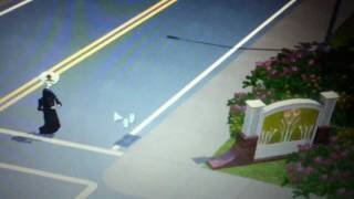 The sims 3 how to control the grim reaper