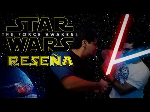 [C.H.A.O.S.] Star Wars: El Despertar de la Fuerza | Reseña