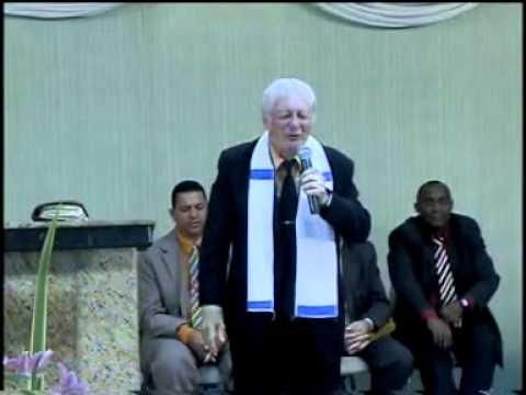 testemunho completo do pastor jotinha
