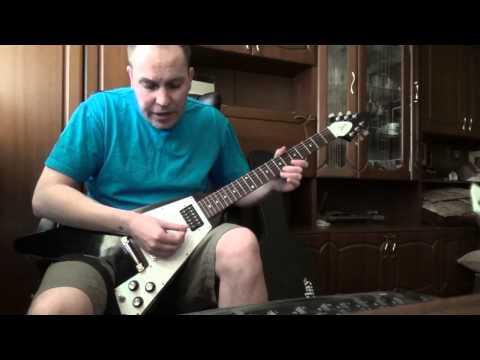 Музыкальная школа Guitar Masters в Санкт-Петербурге