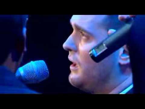 Michael Bublé - Stardust [LIVE-HQ]