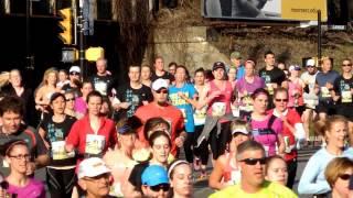 2013 Rochester Flower City Half Marathon