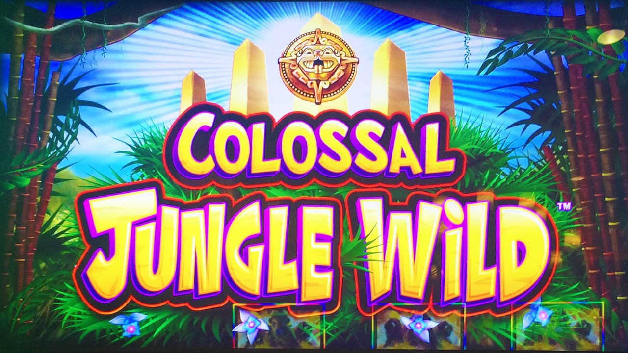 Amazon Adventure Slot Machine - Play Jungle Slots Online
