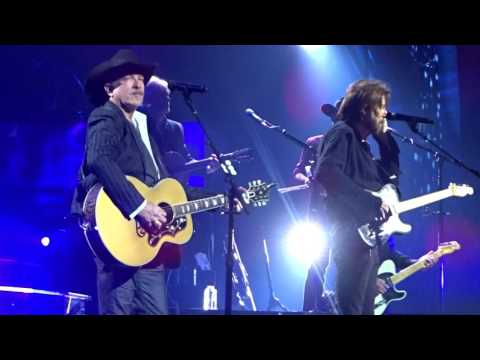 Brooks & Dunn - Neon Moon 2/25/17 Las Vegas