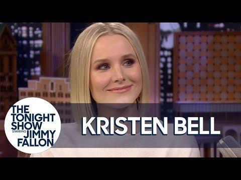 Kristen Bell Shares Frozen 2 Spoilers!