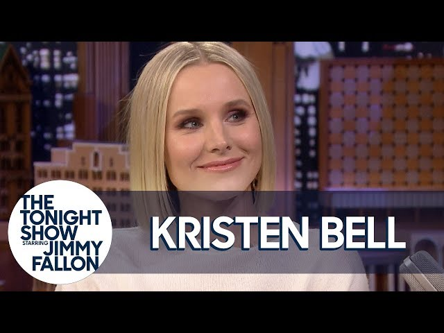 Kristen Bell Shares Frozen 2 Spoilers and Animation Secrets
