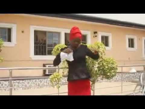 Sister Felicia Anibolu - Ojine Esem Shini Enu Igwe Bia