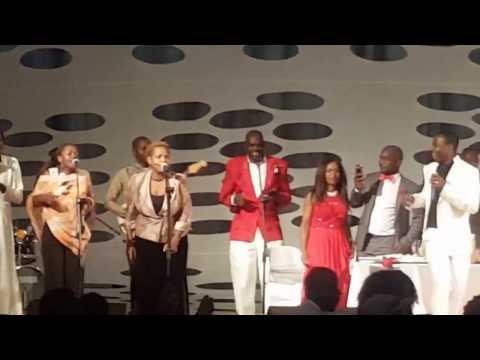 Charles Charamba  Performing Live at Wedding!