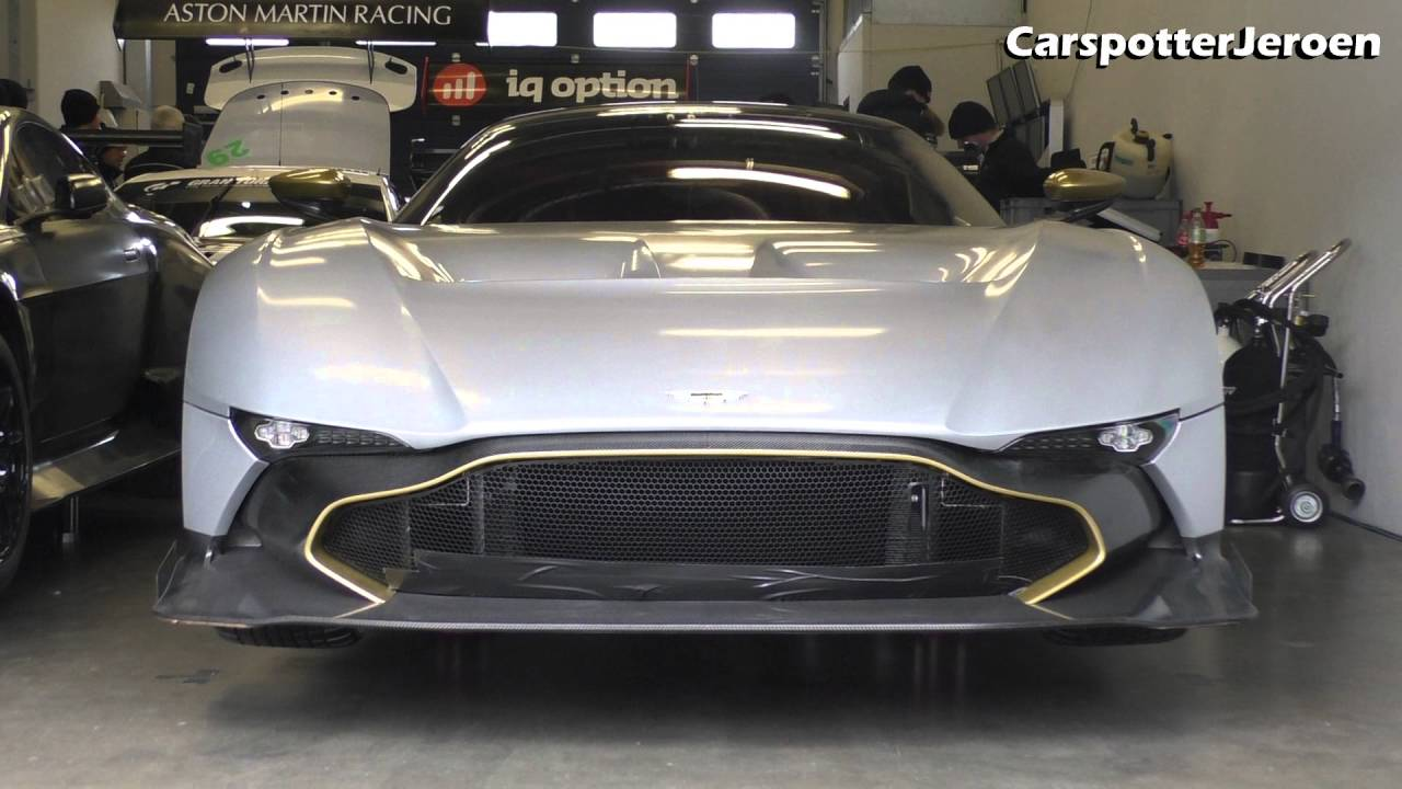 aston martin vulcan prototype vp1 at the nurburgring grand prix circuit youtube. Black Bedroom Furniture Sets. Home Design Ideas