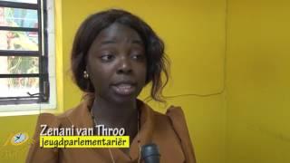 Het 10 Minuten Jeugd Journaal - uitzending 5 juli 2017 (Suriname / South-America)