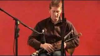 Tiarnan Ó Duinnchinn - Uilleann Pipes
