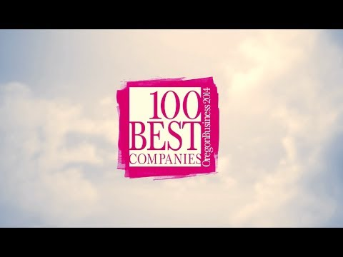 100 Best Companies to Work for in Oregon 2014