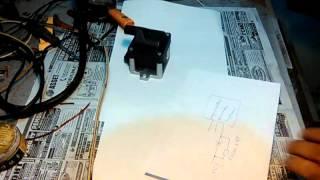 видео Как проверить и отремонтировать замок, модуль, трамблер и катушку зажигания Volkswagen Golf 2, 3 и 4