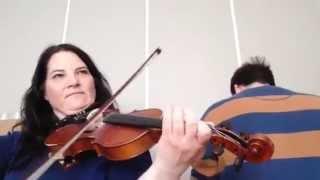 Day 96 - Mrs. Forbes Leith - Patti Kusturok
