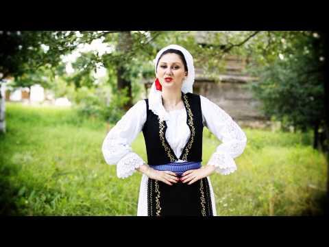 Ica Alina Maria - Am baiat de-nsuratoare FULL HD
