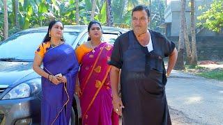 #Bhagyajathakam | Episode 123 - 11 January 2019 | Mazhavil Manorama