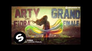 Arty ft Fiora Take Me Away Grand Finale