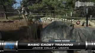 Air Force Basic Cadet Training